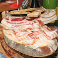 Smoked bacon, 2
