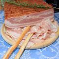 Pancetta stufata, 2